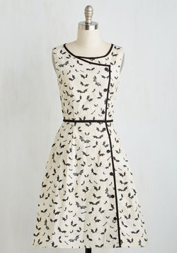 Bat's the Spirit! Dress
