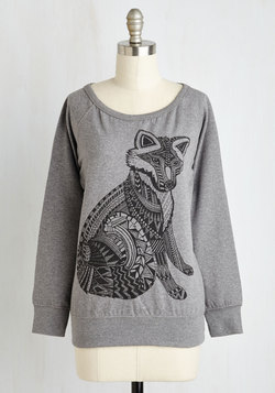 Yippee Coyote Top