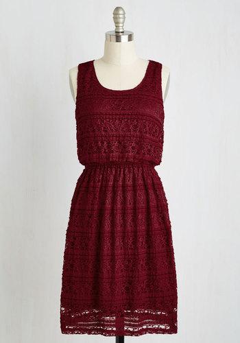Coding Cutie Dress