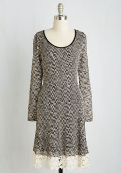 Homespun Sweetness Dress