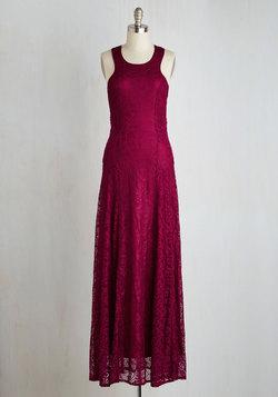 Gala Correspondent Dress