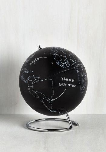 Globe Jotter