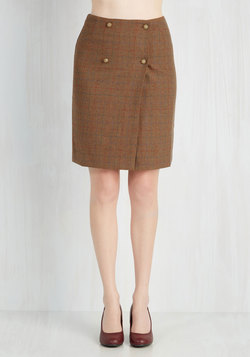 Well-to-Brew Skirt