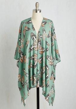 Mariposa Mornings Jacket