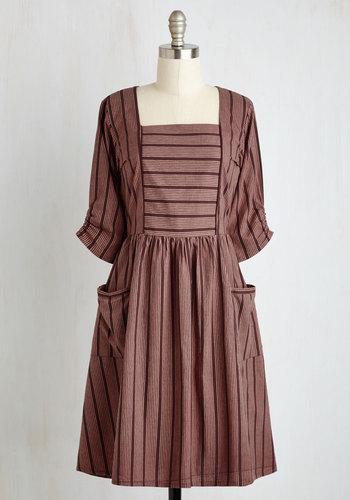 Hillside Solace Dress $84.99 AT vintagedancer.com