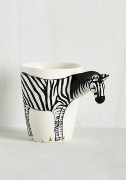 Warm Your Stripes Mug