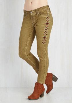 Unique Indulgence Pants