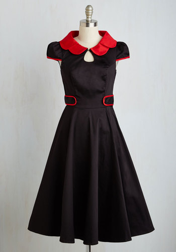 Stunning Disposition Dress $89.99 AT vintagedancer.com