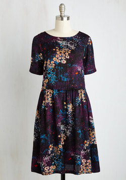 Street Stylings Dress