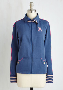 Finish Line Freshness Jacket