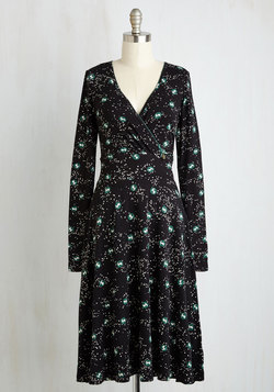 Stellar Opportunity Dress