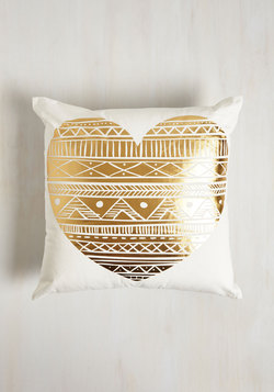 Amour Galore Pillow