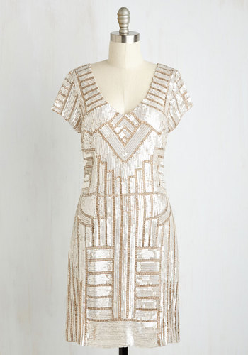 Glamorous Get-Together Dress $259.99 AT vintagedancer.com