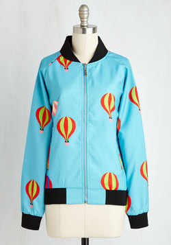 Float Couture Jacket