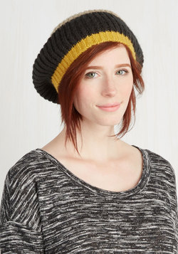 Jewel of a Tuque Hat