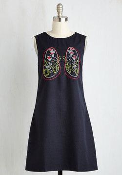 Push and Pulmonary Dress