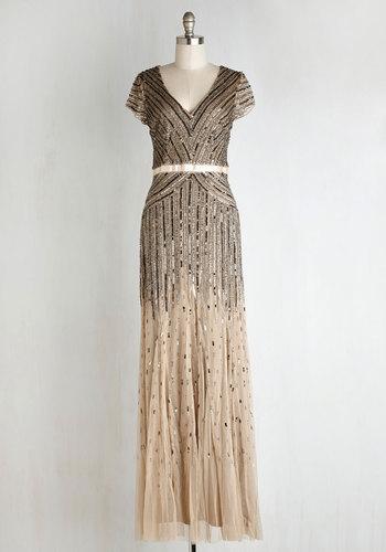Sparkle Within Dress $329.99 AT vintagedancer.com