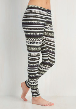 Show You the Slopes Leggings