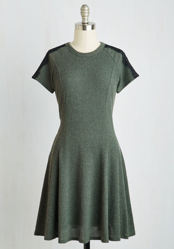 Swing Your Praises Dress