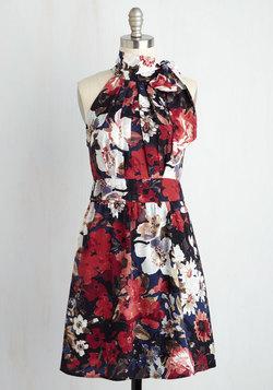 Quando, Quando, Quando Dress