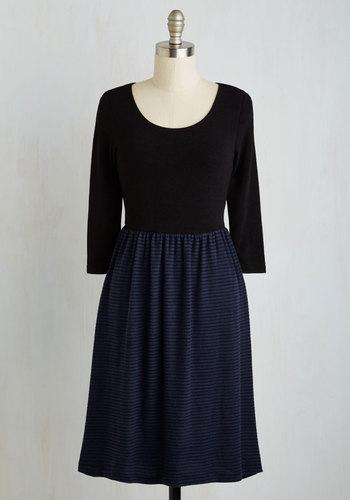 Model of Modest Dress