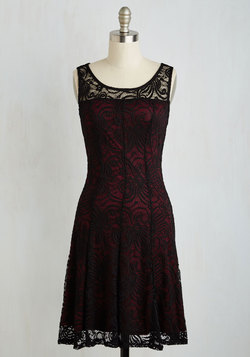Romantic Antics Dress