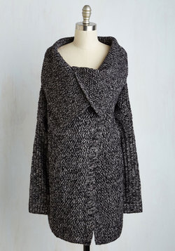 Apex of Adoration Cardigan