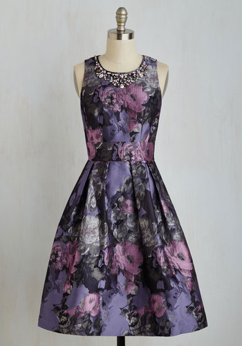 Fleur Majesty Dress