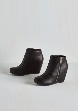 Midtown Magic Bootie