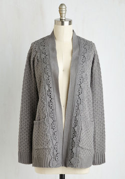So Crafty Together Cardigan