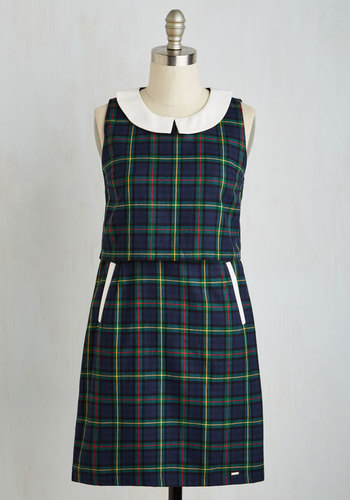 Learn Baby Learn Dress $69.99 AT vintagedancer.com