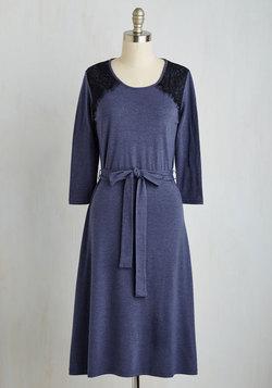 Boulevard Committee Dress