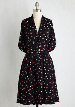 Time of My Livelihood Dress