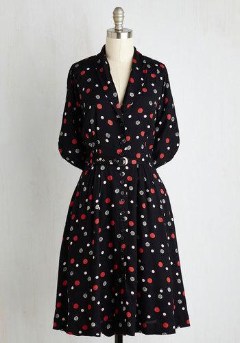 Time of My Livelihood Dress $109.99 AT vintagedancer.com