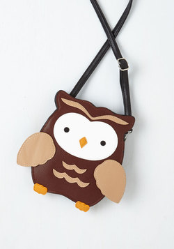 Critter-cal Mass Bag in Owl
