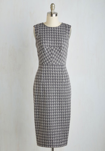 Let Your Conference Be Your Guide Dress $139.99 AT vintagedancer.com