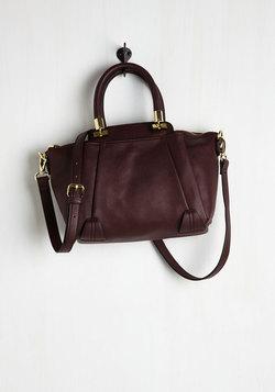 New York Minute Maven Bag