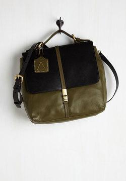 Systematically Stylish Bag
