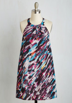 Bountiful Brushstrokes Dress