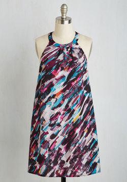 Bountiful Brushstrokes Dress