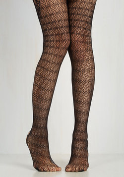Dream House Tour Tights