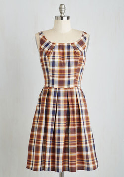 Book Club Beauty Dress