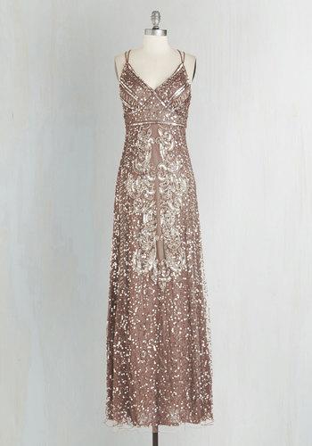Fancy From Now On Dress $209.99 AT vintagedancer.com