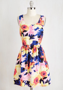 Catalina Cruise Dress