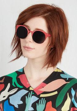 Car Cruise Boogie Sunglasses