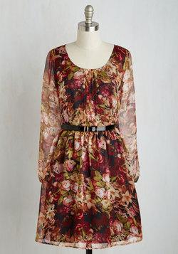 Proclaim to Fame Dress