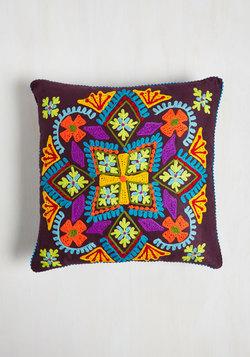 Sunporch Sweetness Pillow