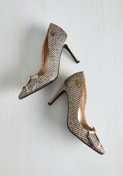 Vital Shines Heel
