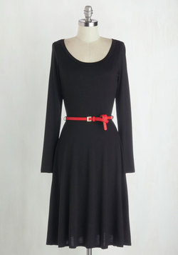 Boost Your Basics Dress