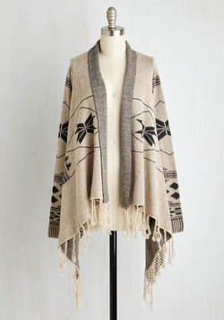 Snug Schedule Cardigan